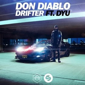 DON DIABLO FT. DYU - DRIFTER